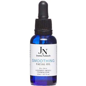 Joanna Naturals Smoothing Facial Oil 30ml
