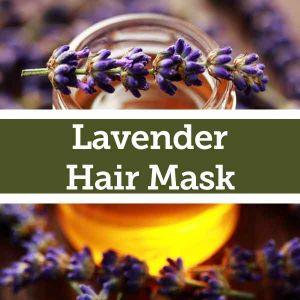Baldwins Remedy Creator - Lavender Hair Mask