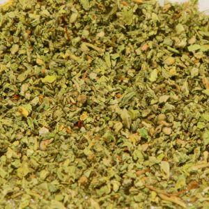 Baldwins Organic Marshmallow Herb ( Althea officinalis )