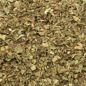 Baldwins Mint Herb ( Mentha Piperita )