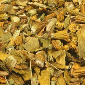 Baldwins Mistletoe Herb ( Viscum album )