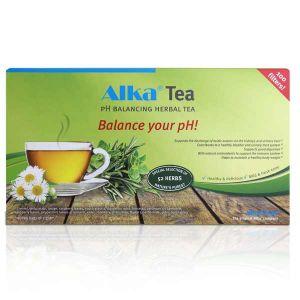 AlkaVitae Alka Tea pH Balancing Herbal Tea 100 Teabags