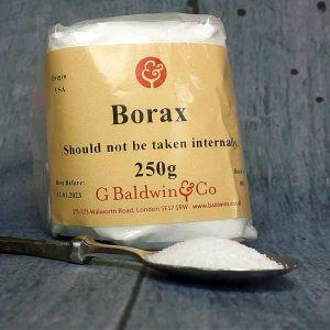 Baldwins Borax Powder
