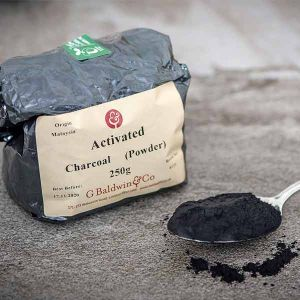 Baldwins Charcoal Powder (activated)