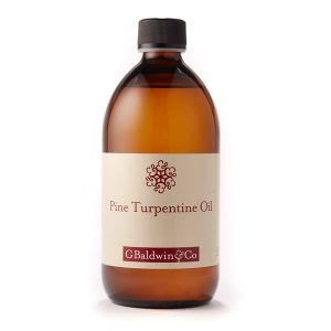 Baldwins Pine Turpentine Oil