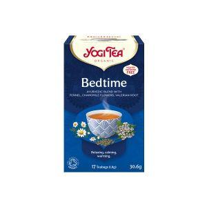 Yogi Bedtime Organic Tea 17 Bags