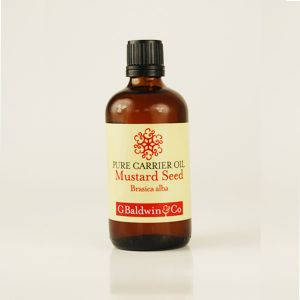 Baldwins Mustard Seed Base Oil