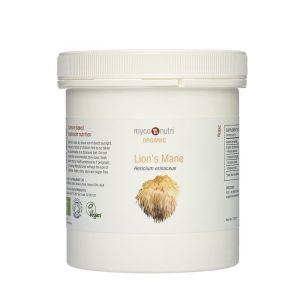 Myco-Nutri Organic Lion's Mane powder 200g