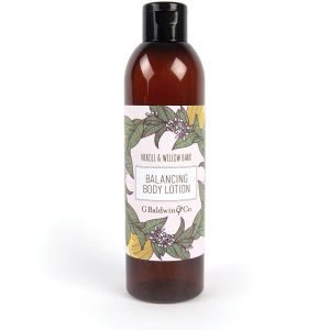 Baldwins Neroli & Willow Bark Balancing Body Lotion 250ml