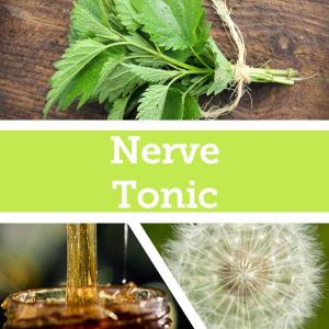 Baldwins Remedy Creator - Nerve Tonic
