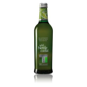 Thorncroft Wild Nettle Cordial 330ml