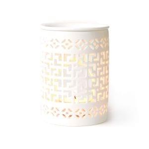Baldwins Ceramic Oil Diffuser - Mosaic