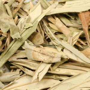 Baldwins Olive Leaves ( Olea Europea )