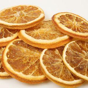 Baldwins Orange Slices ( Citrus sinensis )