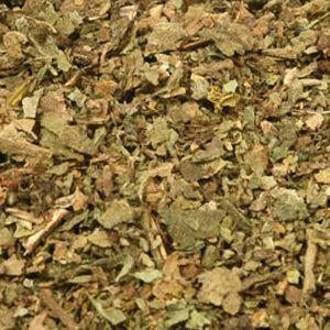 Baldwins Patchouli Leaves ( Pogostemon Cablin )