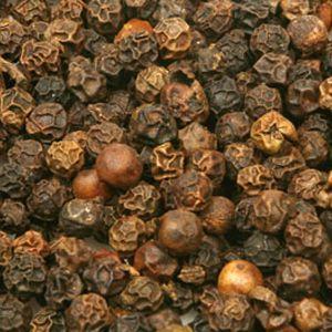 Baldwins Peppercorns Black ( Piper Nigrum )