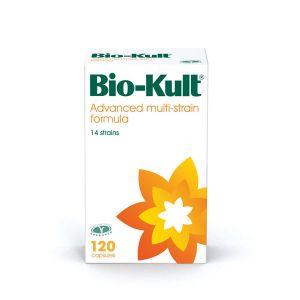Bio Kult Advanced Probiotic Multi-strain Formula 120 Caps