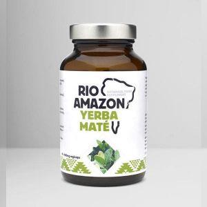 Rio Amazon Yerba Mate 500mg