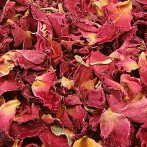 Baldwins Rose Petals