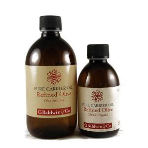 Baldwins Olive Refined Base Oil