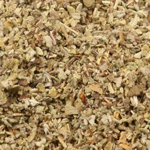 Baldwins Sage Herb (salvia Officinalis)