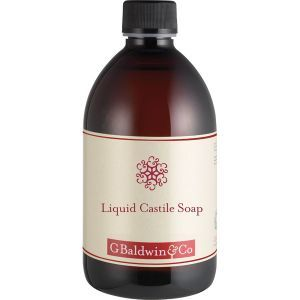 Baldwins Liquid Castile Soap