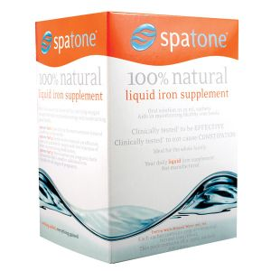 Spatone Iron Supplement 28 Sachets
