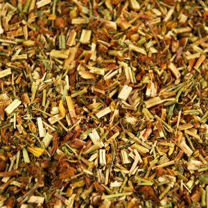 Baldwins Organic St Johns Wort Herb ( Hypericum perforatum )