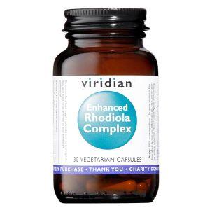 Viridian Enhanced Rhodiola Complex