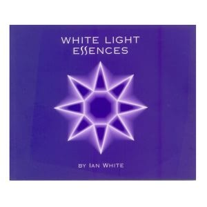 White Light Booklet By Ian White