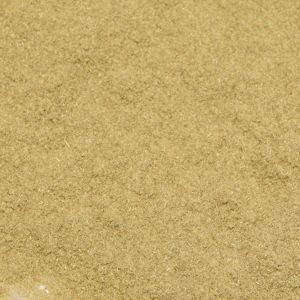 Baldwins Wormwood Powder (artemisia Absinthium)