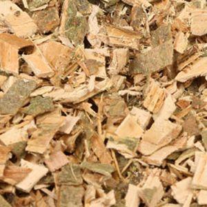 Baldwins White Willow ( Salix alba ) Bark