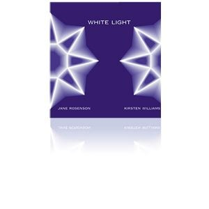 White Light Music Cd