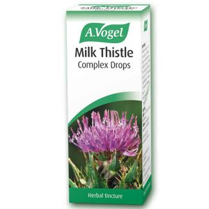 A. Vogel Milkthistle Complex Tincture 100ml