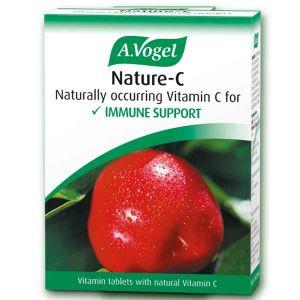 A. Vogel Nature-c Acerola Cherry (chewable) 36 Tablets