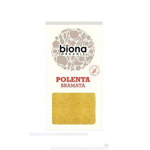 Biona Organic Polenta (cornmeal) 500g