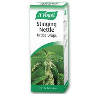 A. Vogel Urtica Stinging Nettle Drops 50ml Tincture