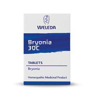 Weleda Homeopathic Bryonia