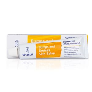 Weleda Bumps & Bruises Skin Salve (formerly Arnica Ointment) 25g