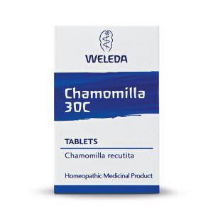 Weleda Homeopathic Chamomilla