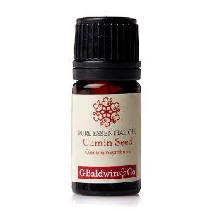 Baldwins Cumin (cuminum Cyminum) Essential Oil