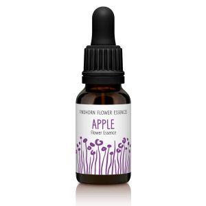 Findhorn Flower Essences Apple 15ml