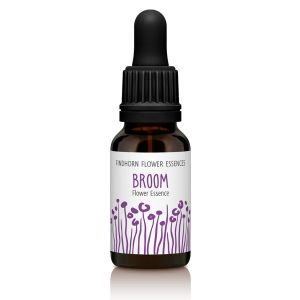 Findhorn Flower Essences Broom 15ml
