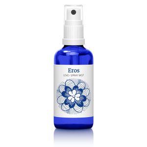 Findhorn Flower Essences Eros Mist 50ml