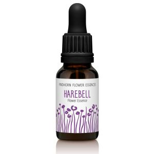 Findhorn Flower Essences Harebell 15ml