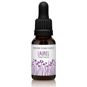 Findhorn Flower Essences Laurel 15ml