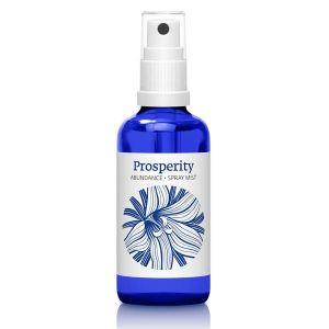 Findhorn Flower Essences Prosperity Mist 50ml