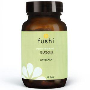 Fushi Organic Wholefood Guggul 60 Capsules