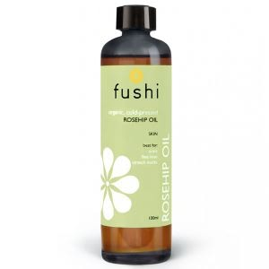 Fushi Organic Cold-pressed Rosehip Oil 100ml