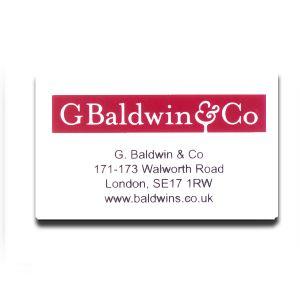 Baldwins Gift Card